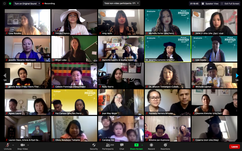Pinay video chat